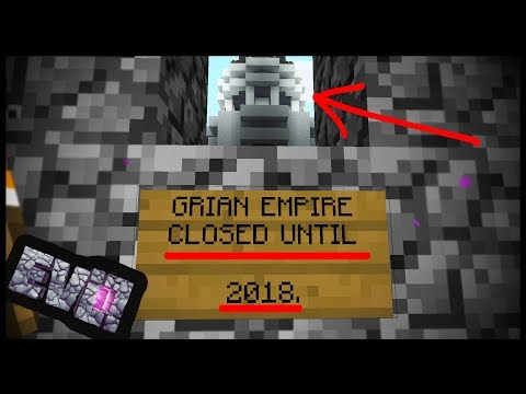 CLOSING THE EMPIRE! - Minecraft Evolution SMP #24