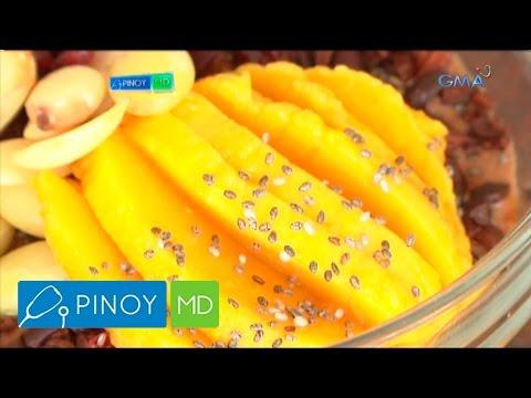 Pinoy MD: Healthy champorado recipe