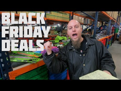 Epic Black Friday Paintball SALE 2018