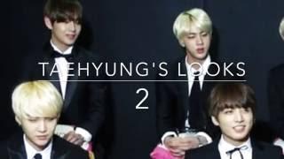 How Taehyung Looks At Jungkook - 2