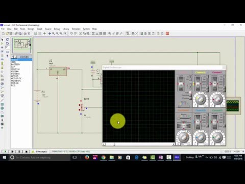 dc motor speed control using pic16 microcontroller