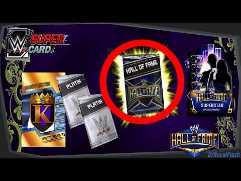 Das größte WWE Supercard Pack opening ALLERZEITEN!!!