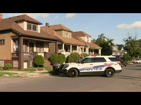 Xxx Mp4 9 Year Old Girl Mauled To Death By Dogs In Detroit 3gp Sex
