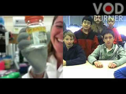 DNA Extraction from a Blood Sample Demo