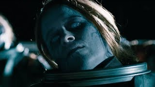 Attacked By Space Zombies   Oxygen   Doctor Who   BBC