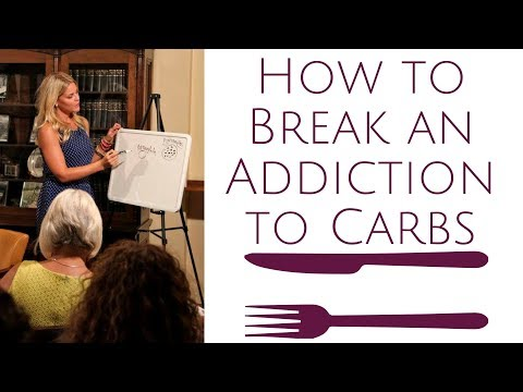 How to Break an Addiction to Carbs