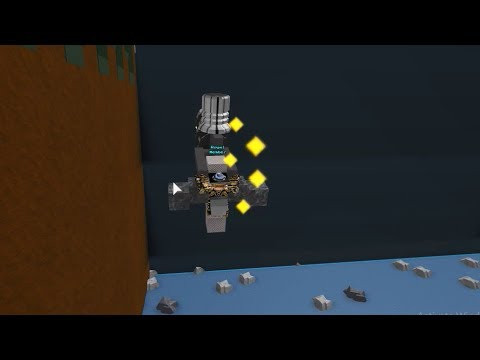 New fly glitch without destroyed by black walls! | ROBLOX Build A Boat For Treasure
