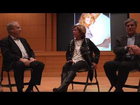 The Sound of Music - A Conversation with Two Cast Members