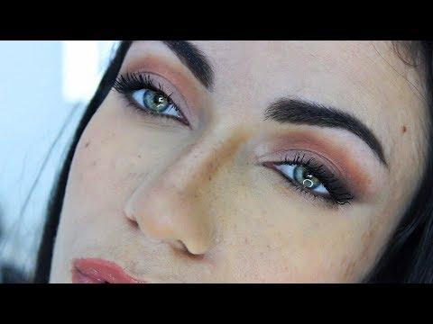 Everyday Soft Cat Eye Makeup Tutorial | MakeupAndArtFreak