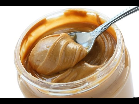 Home Made Peanut Butter | One Pot Chef