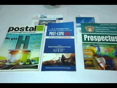 Folded Booklet   Booklet Printing