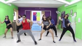 Kala Chashma Choreography | Baar Baar Dekho | Casa De Dance