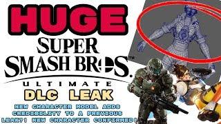 24:52) Smash Ultimate Dlc Leak Video - PlayKindle org