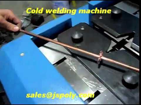 copper rod  cold welding machine Máy hàn lạnh, Máy hàn dây và cáp điện