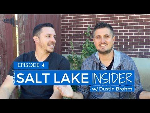 Salt Lake Insider 004 | The Main Street Entrepreneur w/ Jay Glauser