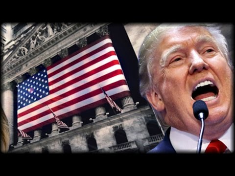 MARKET INSIDER REVEALS THE SICK TRUTH ABOUT THE 'TRUMP EFFECT' AND IT WILL SHOCK YOU TO THE CORE