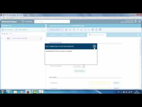 IBM Workload Scheduler integration with SAP Data Services