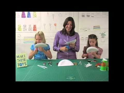 Get Creative: Activities for Parents and Kids (2 of 5)
