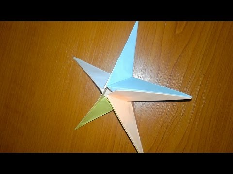 How  to make a Star !!!