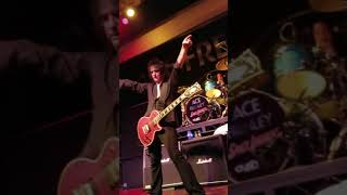 Ace Frehley live Petaluma, CA Aug. 5 2018 Detroit Rock City, Deuce