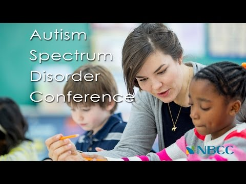 Autism Spectrum Disorder Conference