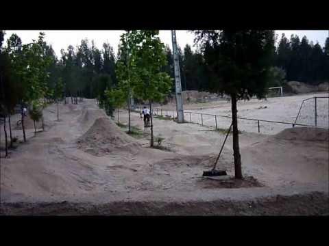 Pump track Barcouço 2.wmv