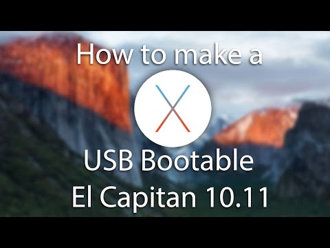 Easy Create Yosemite 10 10 Final USB Installer - Osx86 Tools