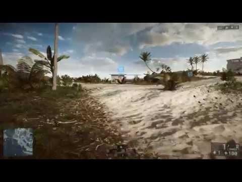 60 FPS Test [Broken Audio]