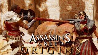 Arena of Assassins - Assassin