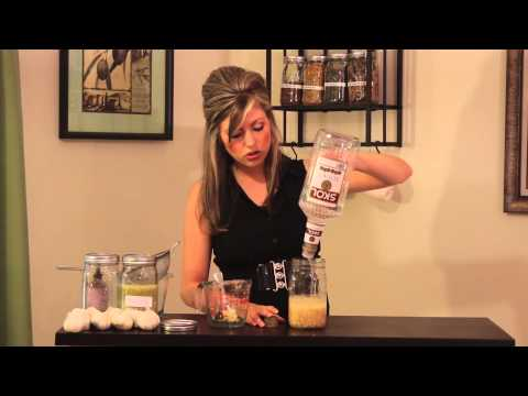 How to Make Garlic With Vodka for Home Remedies : Natural Medicine & Health Products