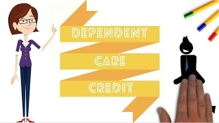 Irs Dependent Care Credit
