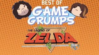 Best of Game Grumps - The Legend of Zelda