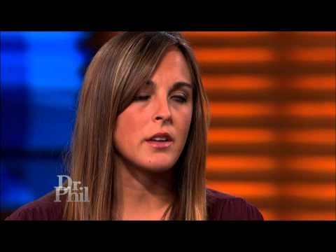A Mother Shares Her Grief After Her Daughter's Murder -- Dr. Phil