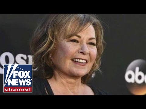Tucker: Roseanne uproar shows libs live in Hypocrisyland