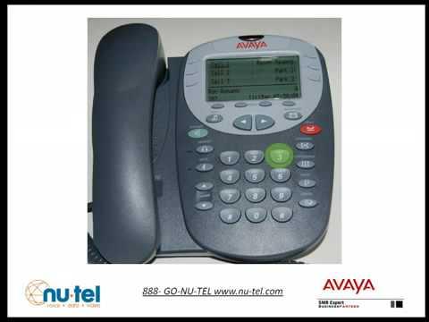 Setup Avaya IP Office Voicemail Pro Mailbox by Nu-TEL Communications