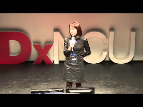 How to learn Chinese in a smarter way...with your brain? | Wu Hsien, Denise (吳嫻) | TEDxNCU