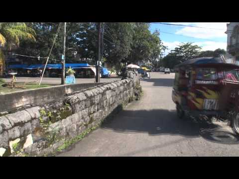 Leyte attractions and Ormoc tourism
