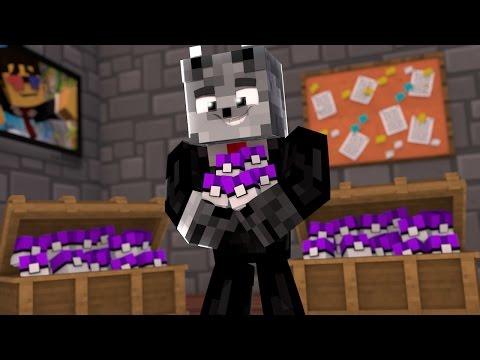 Minecraft: PIXELMON 5.0.1 - MASTER BALL #24