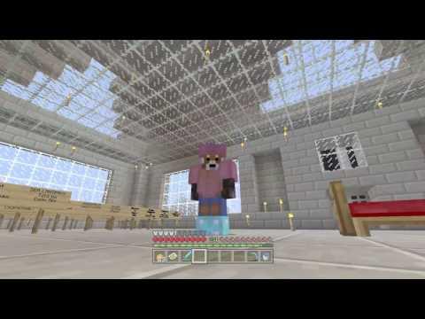 Let's Play Minecraft Episode 84 - Sea Lanterns