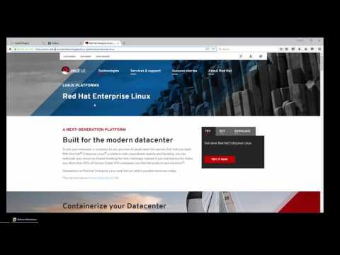 Fedora, Centos, RHEL - what are the basic differences, and where to get started