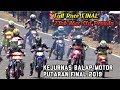 Race Bebek 2 Tak 116cc Pemula Motoprix Kejurnas Balap Motor Final Di Gelora Bung Tomo Surabaya 2019