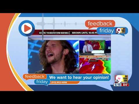 Feedback Friday: 'Disgrunted' Idol fans shrieked at us on the phone. Awesome!