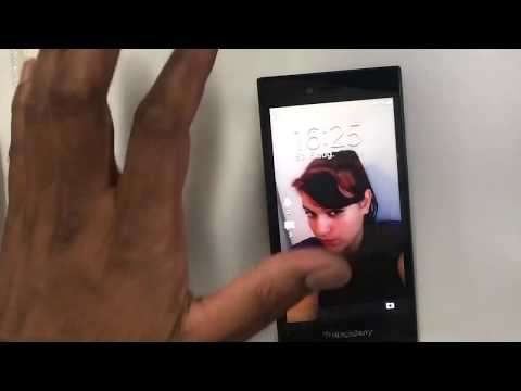 How to download whatsapp on BLACKBERRY LEAP