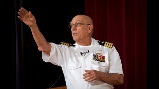Life At Hanoi Hilton | Navy Capt (ret) Mike McGrath
