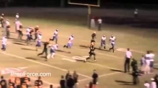 2013 Running Back Derrick Henry Ultimate Highlights