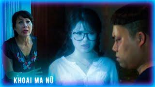 Khoai Ma Nữ | Phim Hài Kể Về Một Con Ma Xinh Đẹp Và Anh Bán Khoai Ngốc Nghếch