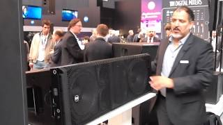RCF ART 312A MKIII Active Speaker Video HD - PakVim net HD