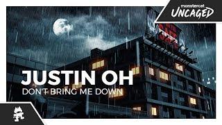 Justin OH - Don't Bring Me Down [Monstercat Lyric Video]