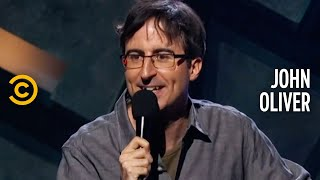 The Invention That Will Define a Generation - John Oliver