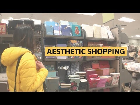 a trip to Homesense - aesthetic shopping | STUDY ABROAD IN IRELAND